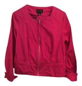 Focus 2000 Spring Hot Pink Light Pink/Rose Jacket