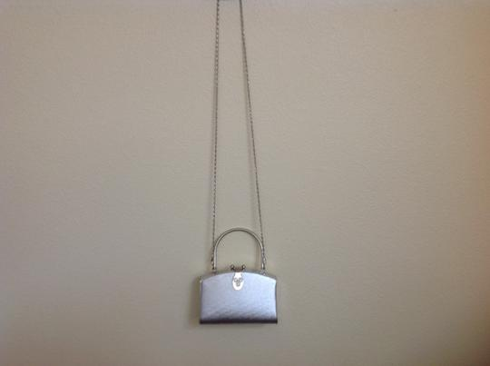Other Silver-Tone Party Purse