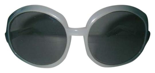 Preload https://item3.tradesy.com/images/blue-vintage-italian-1960s-1970s-oversize-fashion-butterfly-frame-made-in-italy-sunglasses-5636362-0-0.jpg?width=440&height=440