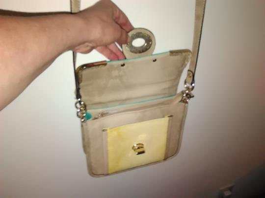 Other Goldtone Hardware Shoulder Bag