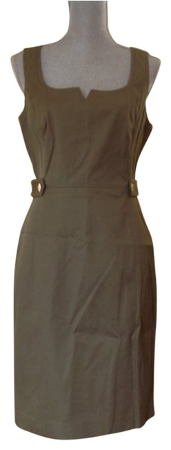 Preload https://item5.tradesy.com/images/tory-burch-green-khaki-tayler-above-knee-workoffice-dress-size-8-m-5638609-0-1.jpg?width=400&height=650