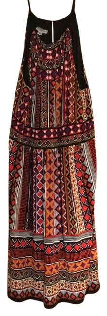 Maggy London short dress Print on Tradesy