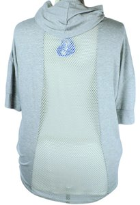 Blu Heart Plus Size Fashions Hooded Sweatshirt