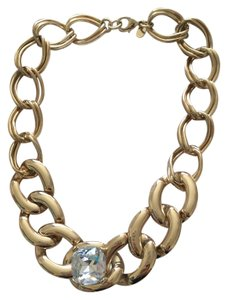 Express Statement necklaces