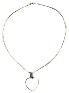 Lois Hill Necklace in 925 Sterling Silver