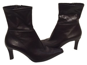 Enzo Angiolini Chocolate brown Boots