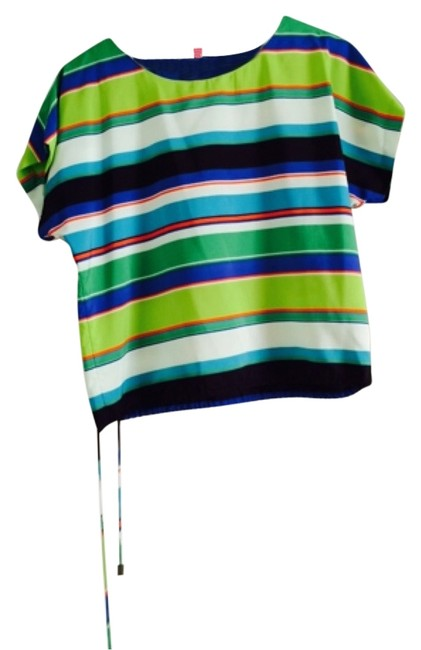 Preload https://item5.tradesy.com/images/vince-camuto-multi-color-tribal-stripe-blouse-size-2-xs-5642479-0-0.jpg?width=400&height=650