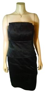 White House | Black Market Size 4 P1686 Dress