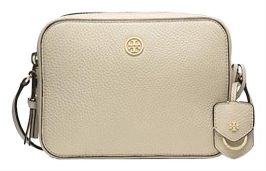 Preload https://item2.tradesy.com/images/tory-burch-robinson-pebbled-double-zip-off-white-leather-cross-body-bag-5643121-0-0.jpg?width=440&height=440