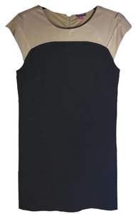 Vince Camuto Color-blocking Dress