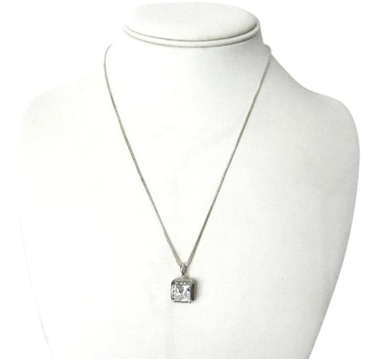 Preload https://item1.tradesy.com/images/victoria-wieck-925-absolute-pendant-with-18-inch-chain-necklace-5643565-0-2.jpg?width=440&height=440
