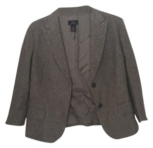 Brooks Brothers Gray Blazer