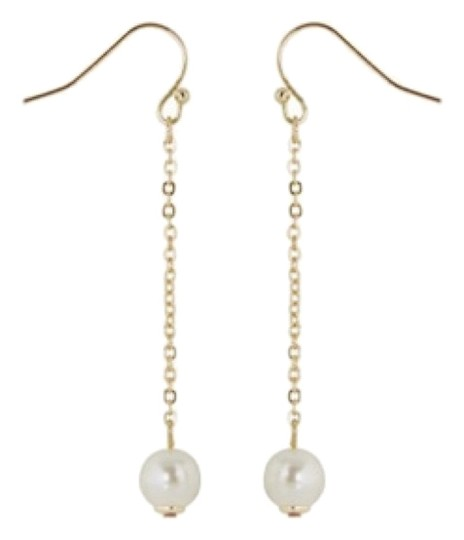 The Limited Pearl Drop Earring