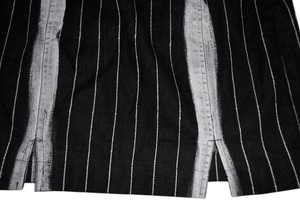 Gianfranco Ferre Mini Skirt STRIPE
