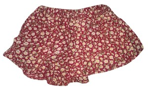 Brandy Melville Shorts Floral