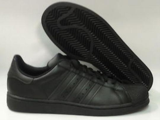 adidas Superstars Superstars Sneakers Men Shell Toe black Athletic
