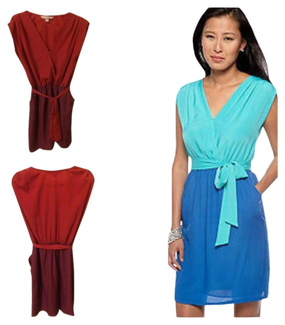 Preload https://item4.tradesy.com/images/colorblock-workoffice-dress-size-8-m-5645503-0-0.jpg?width=400&height=650
