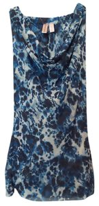 Sweet Pea by Stacy Frati Nordstrom Top Blue, Black, White