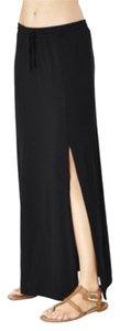 Michael Kors Maxi Skirt Black
