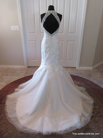 Mori Lee 2723 Wedding Dress