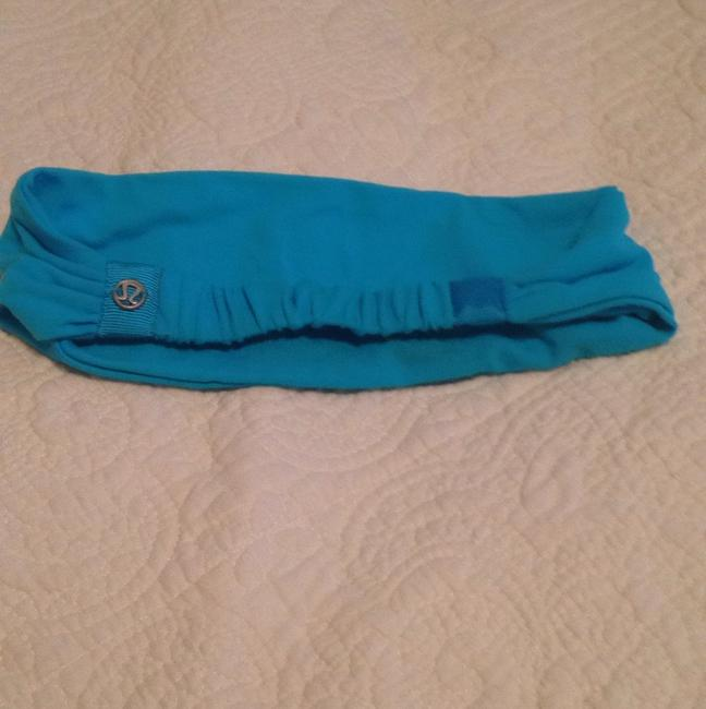 Item - Turquoise Bang Buster Activewear Gear Size OS (one size)