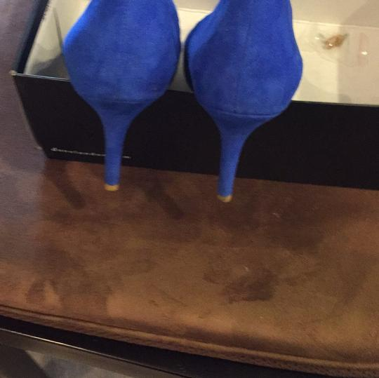 Dune London Pumps