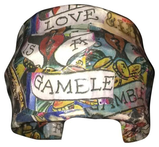 Jenn sher hermes decoupage Jenn Sher Decoupage Love Is A Gamble