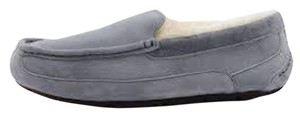 UGG Australia Luxury Gifts For Him Men Charcoal Flats