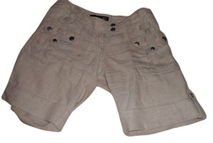 Just Cavalli Bermuda Shorts BEIGE