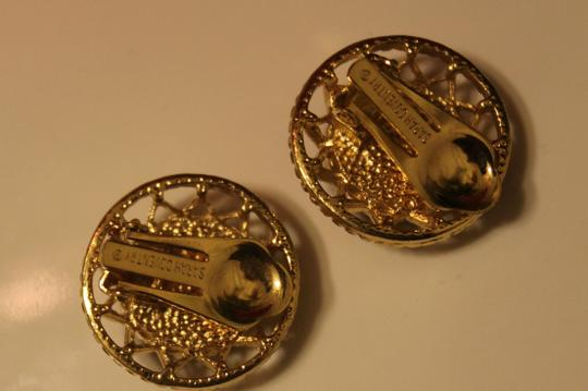 Sarah Coventry Sarah Coventry Clip On Earrings