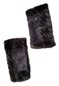 Other Mink fur wrist cuffs