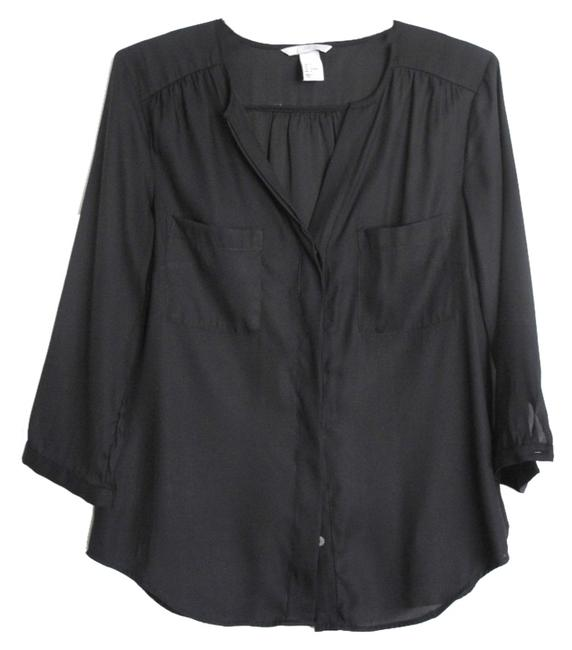 Preload https://item3.tradesy.com/images/h-and-m-black-h-and-m-blouse-size-6-s-5650147-0-0.jpg?width=400&height=650