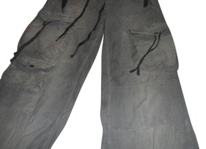 Ralph Lauren Cargo Pants GRAY