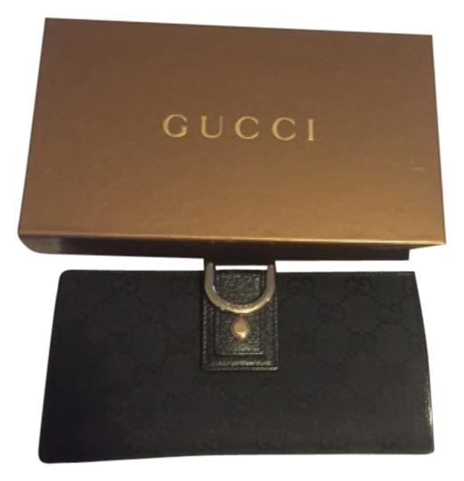 Gucci Abby Continental Wallet