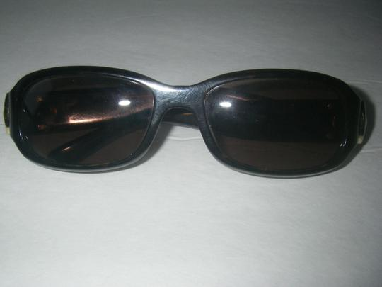 Marc Jacobs Marc Jacobs MJ 021/S Sunglasses Tortoise Frame Amber brown Lens Made in Italy w/Case