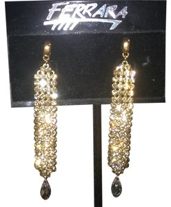 Other Ferrara Swarovski Crystal Earings