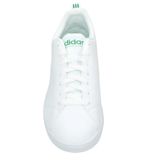 adidas Men Sneakers Gifts For Him Green white Athletic