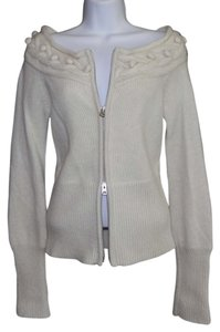 Marciano Wool Blend Hand Wash Cardigan
