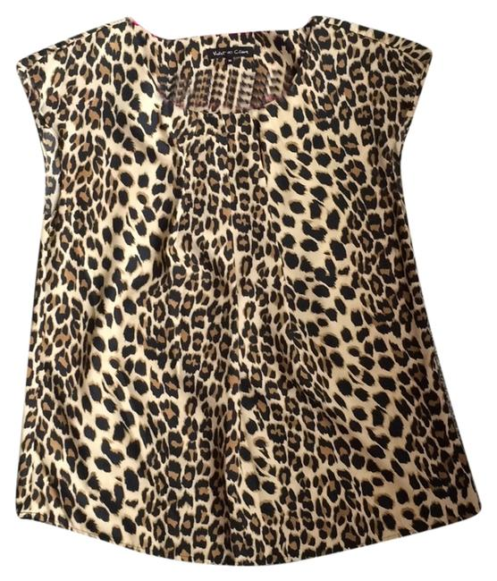 Preload https://item3.tradesy.com/images/violet-and-claire-leopard-print-blouse-size-8-m-5653057-0-0.jpg?width=400&height=650