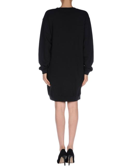 MCQ by Alexander McQueen short dress Black on Tradesy