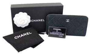 Chanel CHANEL SOFT MATTE QUILTED CAVIAR
