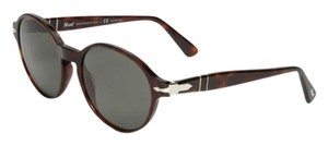 Persol Persol, Round Framed, Polarized Sunglasses