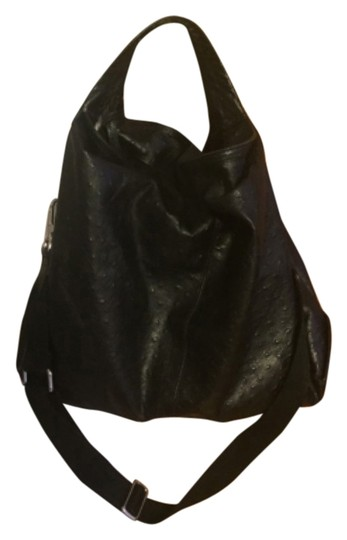 Preload https://item3.tradesy.com/images/furla-ostrich-embossed-black-leather-hobo-bag-5654062-0-0.jpg?width=440&height=440