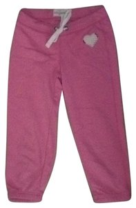 Aéropostale Athletic Pants Pink
