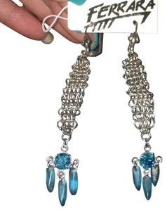 Other Designer Mesh Earings