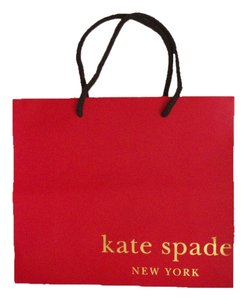 Kate Spade New York Shopping Tote in pink