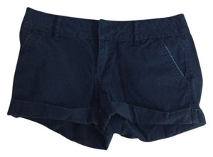 LC Lauren Conrad Shorts Navy blue