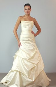 Vwidon 1286 Wedding Dress