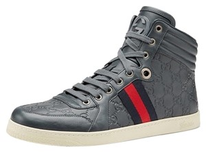 Gucci Gray Athletic