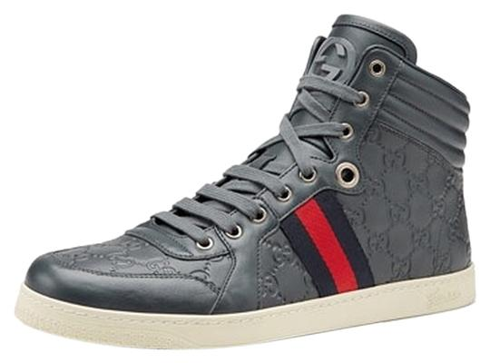Preload https://item2.tradesy.com/images/gucci-gray-athletic-5655541-0-0.jpg?width=440&height=440
